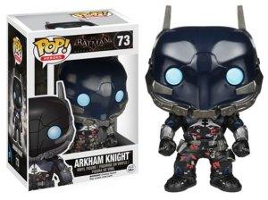 Batman POPs (4)
