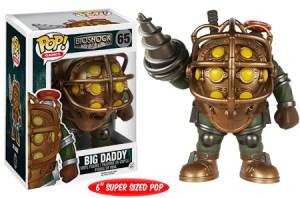BioShock POPs (5)
