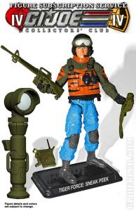 GI Joe FSS 4 Sneak Peek
