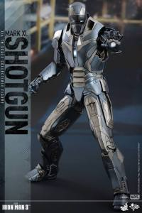 Hot Toys Iron Man Mark XL 03