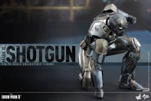 Hot Toys Iron Man Mark XL 05