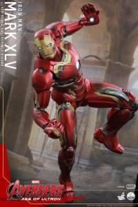 Iron Man Mark XLV (16)