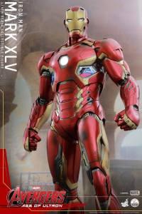 Iron Man Mark XLV (3)