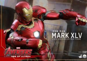 Iron Man Mark XLV (4)
