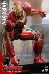 Iron Man Mark XLV (5)