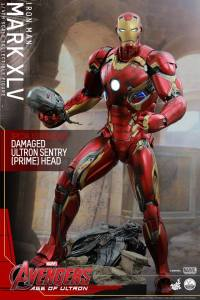 Iron Man Mark XLV (7)