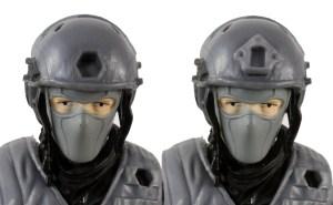 Marauder Task Force 12 Helmet