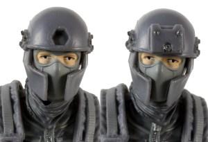 Marauder Task Force 13 Helmet
