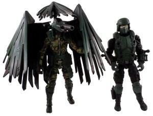 Marauder Task Force 25 GI Joe