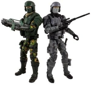 Marauder Task Force 29 Action