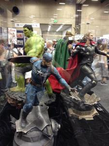 Sideshow SDCC 2015 (28)