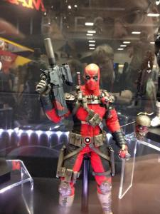 Sideshow SDCC 2015 (34)