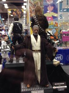 Sideshow SDCC 2015 (5)