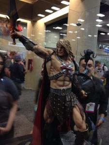 Sideshow SDCC 2015 (9)