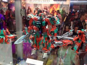 Transformers SDCC 2015 (14)