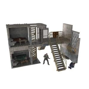 Walking-Dead-Building-Sets-Prison-Catwalk-2