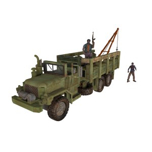 Walking-Dead-Building-Sets-Woodbury-Assault-Vehicle-2