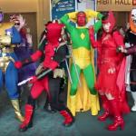 Cosplay Sunday- The Deadpool Videos