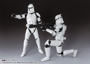 Figuarts Clone Trooper (2)