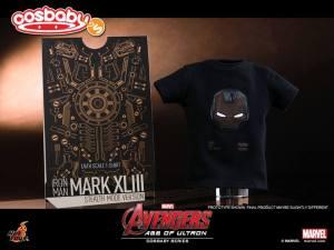 Hot Toys MK XLIII T Shirt