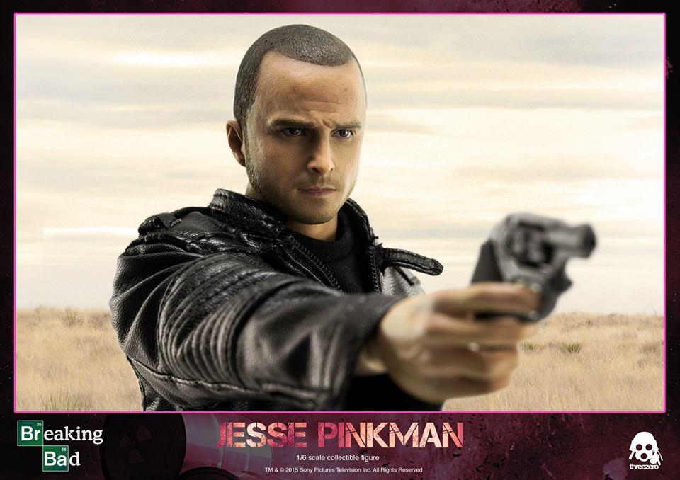 1-6th scale Breaking Bad Jesse Pinkman