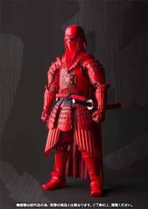 Star Wars Movie Realization Akazonae Royal Guard (4)