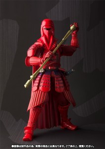 Star Wars Movie Realization Akazonae Royal Guard (7)