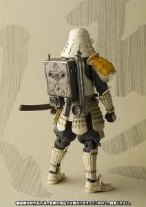 Teppou Ashigaru Sandtrooper (3)