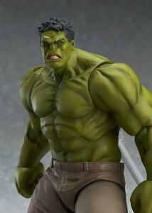 Figma Hulk 05