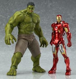 Figma Hulk 06