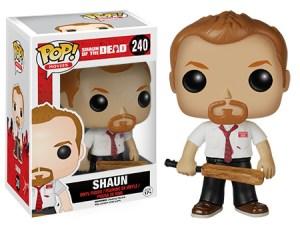 Funko Pop Shaun Dead 01