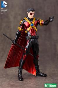 RED ROBIN NEW 52 ARTFX+ STATUE (6)