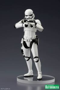 The Force Awakens is the First Order Stormtrooper (10)