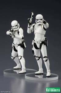 The Force Awakens is the First Order Stormtrooper (2)