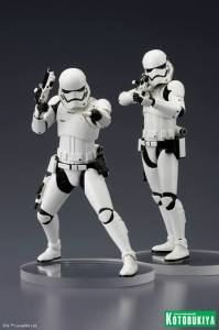 The Force Awakens is the First Order Stormtrooper (3)