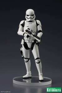 The Force Awakens is the First Order Stormtrooper (5)