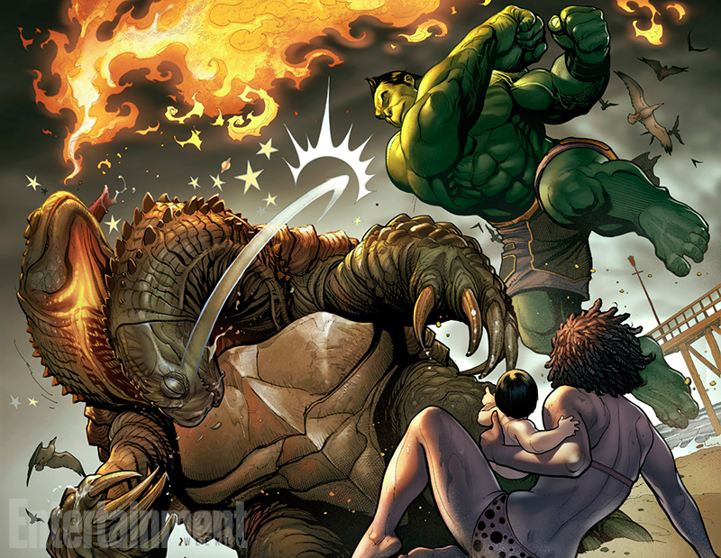Amadeus Cho Is The Totally Awesome Hulk