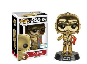 Exclusive Episode 7 - C-3PO