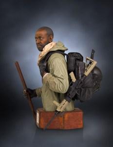 Walking Dead Morgan Jones