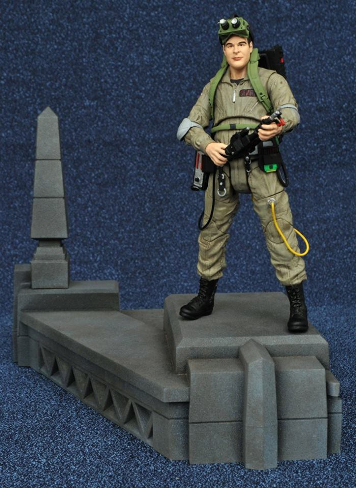 Ghostbusters Select Deluxe Series