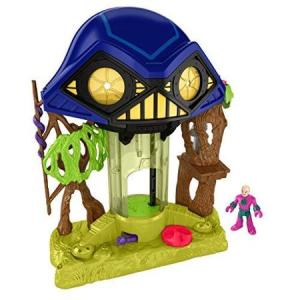 Imaginext DC Hall of Doom
