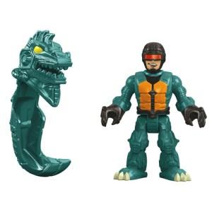 Imaginext Mecha Godzilla