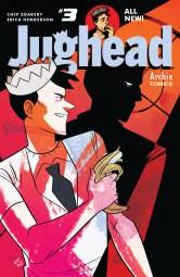 Jughead 3 Preview