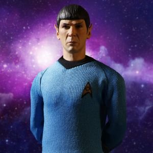 One 12 Collective Mr Spock (1)