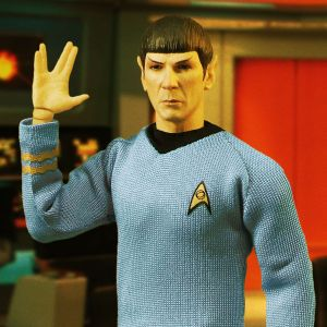 One 12 Collective Mr Spock (2)