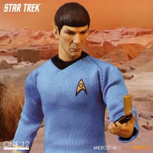 One 12 Collective Mr Spock (3)