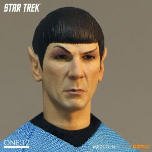 One 12 Collective Mr Spock (7)