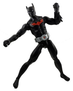 Batman Beyond 12 inch 06