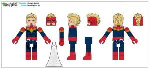 Marvel Minimates Wave 64 02