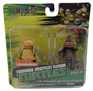 TMNT Minimates S3 02